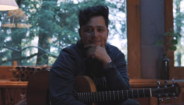 """""""Con Altura"""", en voz de Marco Mares, el primer sencillo de re-COVER–sión"""