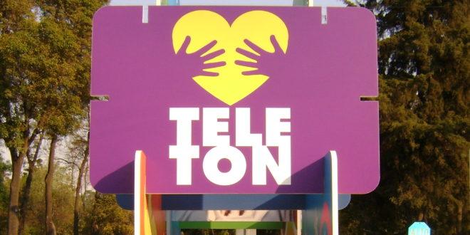 Viable un convenio con gobierno, dice presidente de Fundación Teletón