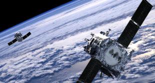 Prepara China sistema de satélites para competir con el GPS de EU