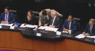 Cambios al T-MEC son aprobados en comisiones del Senado