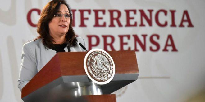 ,sector energético, Rehabilitación de refinerías terminará en 2020, asevera Rocío Nahle