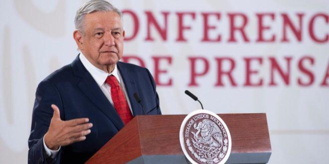 Buscará AMLO 'round 2' con dictamen para recortar presupuesto a partidos