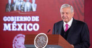 Economía concluyó 2019 con 'muy buenos resultados': AMLO