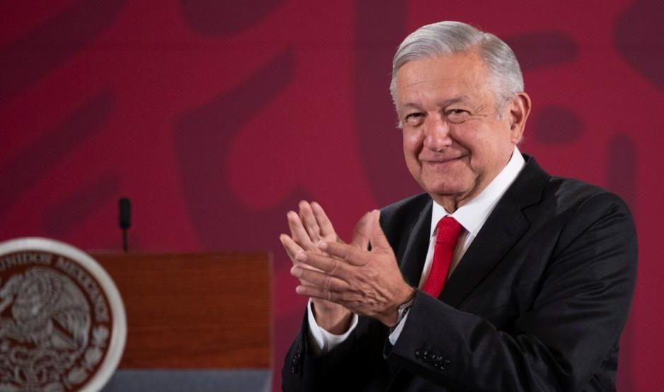 Con ratificación del T-MEC en EU, habrá más confianza e inversión en México: AMLO