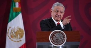 México no caerá en 'dimes y diretes', dice AMLO sobre tensiones con Bolivia