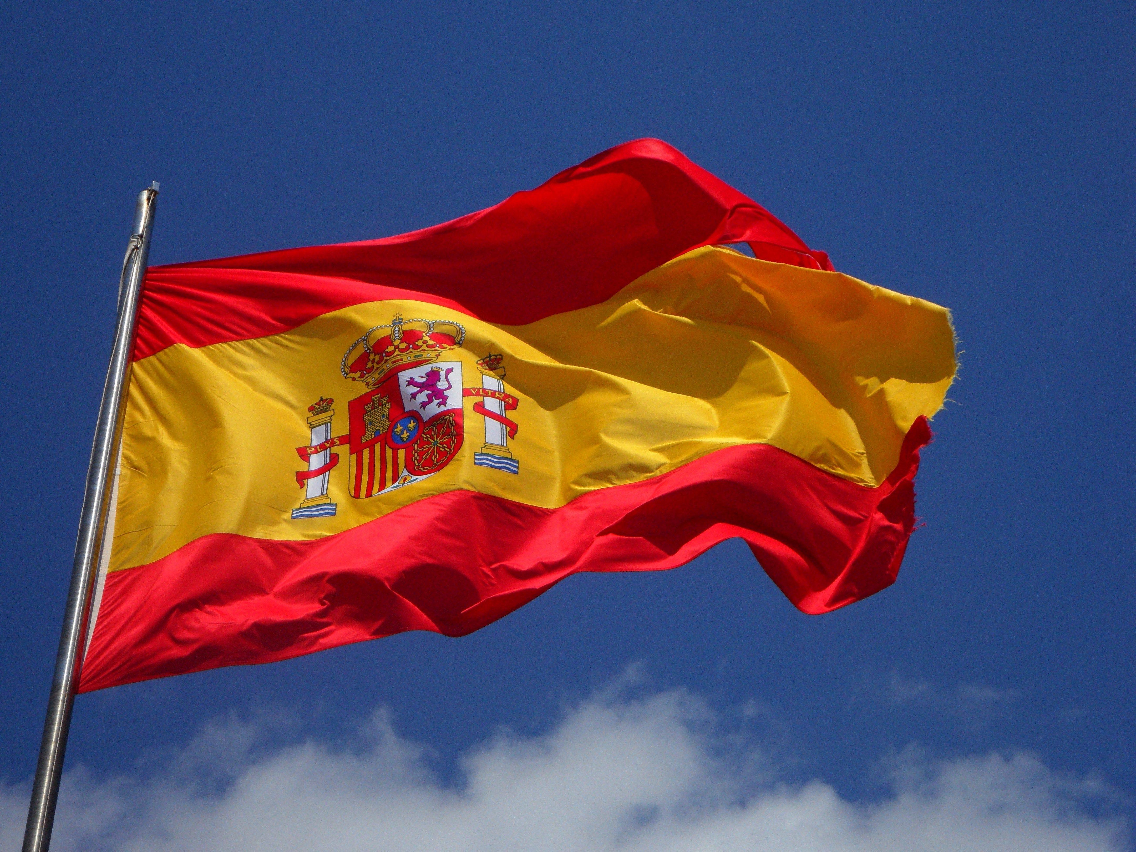 España, inversión