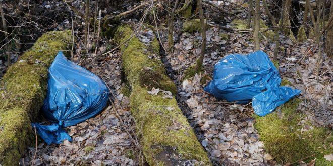 ¡Ojo! Desde enero quedan prohibidas las bolsas de plástico de un sólo uso en la CDMX