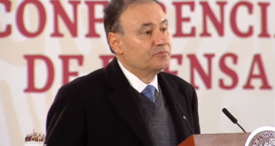 Gobierno 'quema' a gobernadores que no asisten a reuniones de seguridad