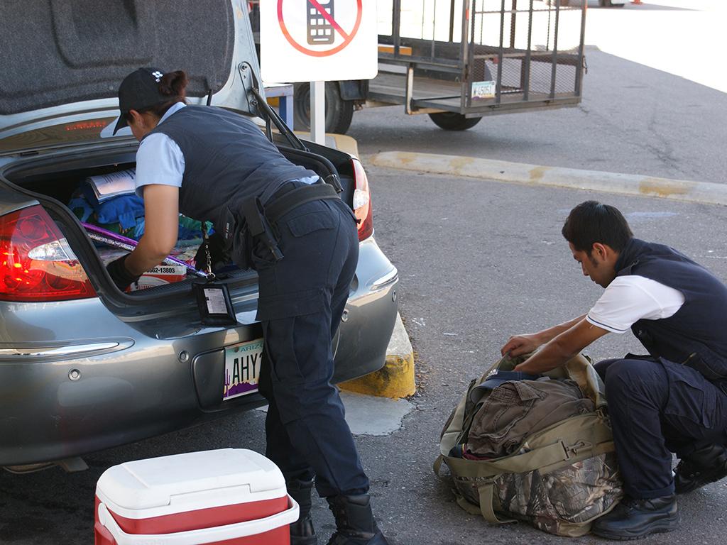 COMCE, Planean México y EU combinar aduanas para frenar tráfico de drogas y armas en frontera