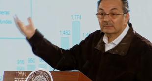Pemex cerraría 2019 con producción de un millón 778 mil barriles diarios