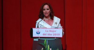 CIBanco nombra a Rina Gitler como Mujer del Año 2019
