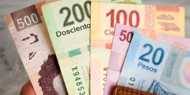 Salario mínimo será de 123.22 pesos diarios en 2020, acuerda Conasami, Banxico