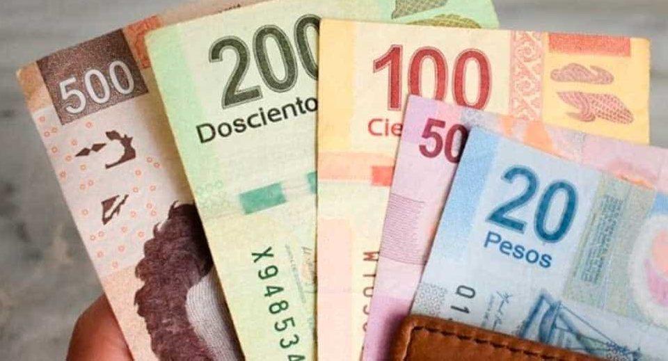 tope salarial, pensiones, Salario mínimo será de 123.22 pesos diarios en 2020, acuerda Conasami, Banxico, peso