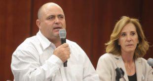 Confirma Christopher Landau a dos detenidos vinculados a caso LeBarón