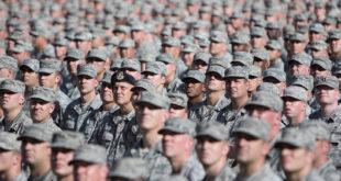 Confirma EU salida de sus tropas en Iraq