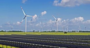 Habrá revisión a subsidios para empresas de energía eólica y solar