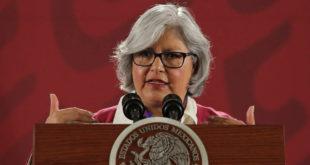 México participará en comercio global pero no con salarios bajos: Márquez Colín
