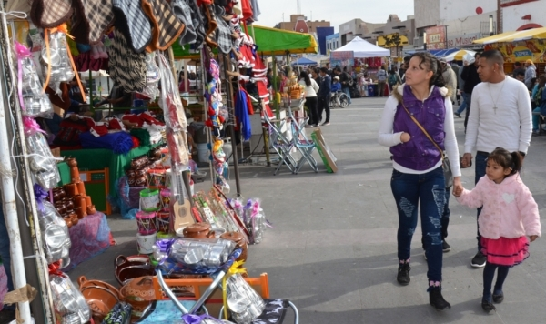 Prepara Congreso de CDMX dictamen para regular comercio en vía pública