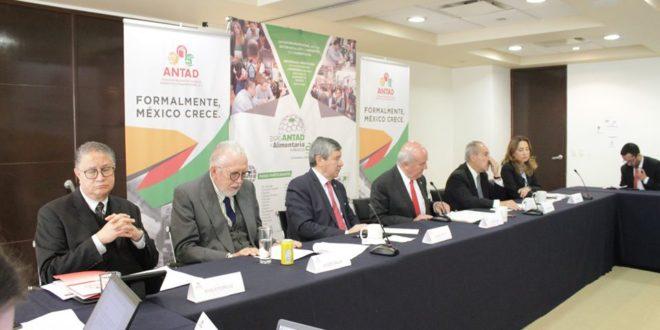 Asociados de la ANTAD invertirán mil 900 mdd en 2020