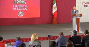 Ofrece AMLO investigación sobre adeudo de empresarios a la Hacienda Pública