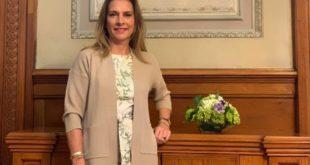 Tras tiroteo en Torreón, Beatriz Gutiérrez pide a padres supervisar a sus hijos
