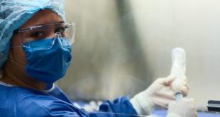 Sospechan 3 casos de coronavirus en Jalisco