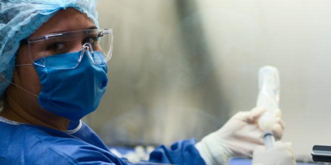 Sospechan 3 casos de coronavirus en Jalisco, COVID-19