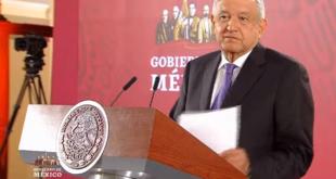 AMLO hace un llamado a estar tranquilos; coronavirus no ha llegado a México