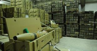 Cohetes impactan en inmediaciones de la embajada de EU en Bagdad