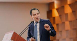 """Conflicto EU-Irán tiene """"efectos menores"""" en la economía mexicana: Herrera"""