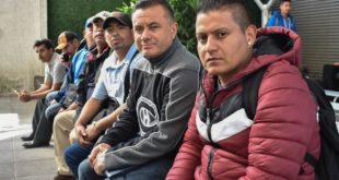 STPS enviará 600 jornaleros mexicanos a Canadá