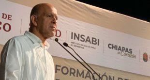 Van 13 estados afiliados al Insabi