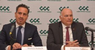 Hace falta más que el T-MEC para reactivar inversión: CCE
