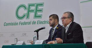 Buscará CFE ahorros anuales por 7 mil mdp