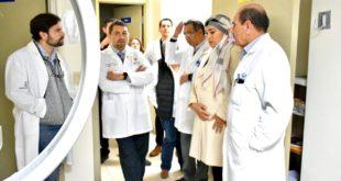 Federación contratará 70 mil médicos y promotores de salud en lo que resta del sexenio