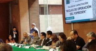 Aprueban aumento de 447 mdp a presupuesto del Fondo para la prevención de desastres