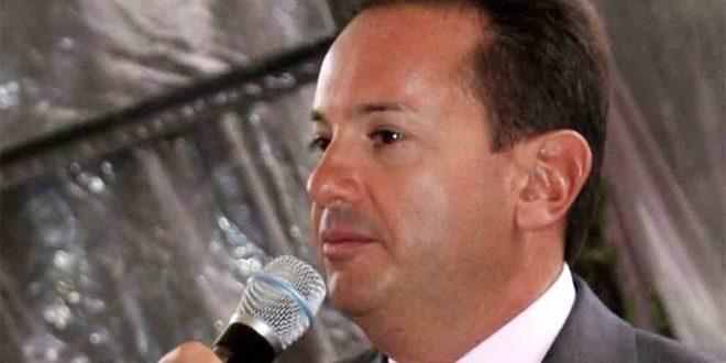 Fallece el empresario Guillermo Ancira Elizondo a los 57 años