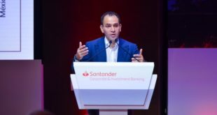 Avance del T-MEC en EU potenciará oportunidades de inversión: Herrera