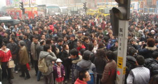Confirman 6 muertes por virus de Wuhan