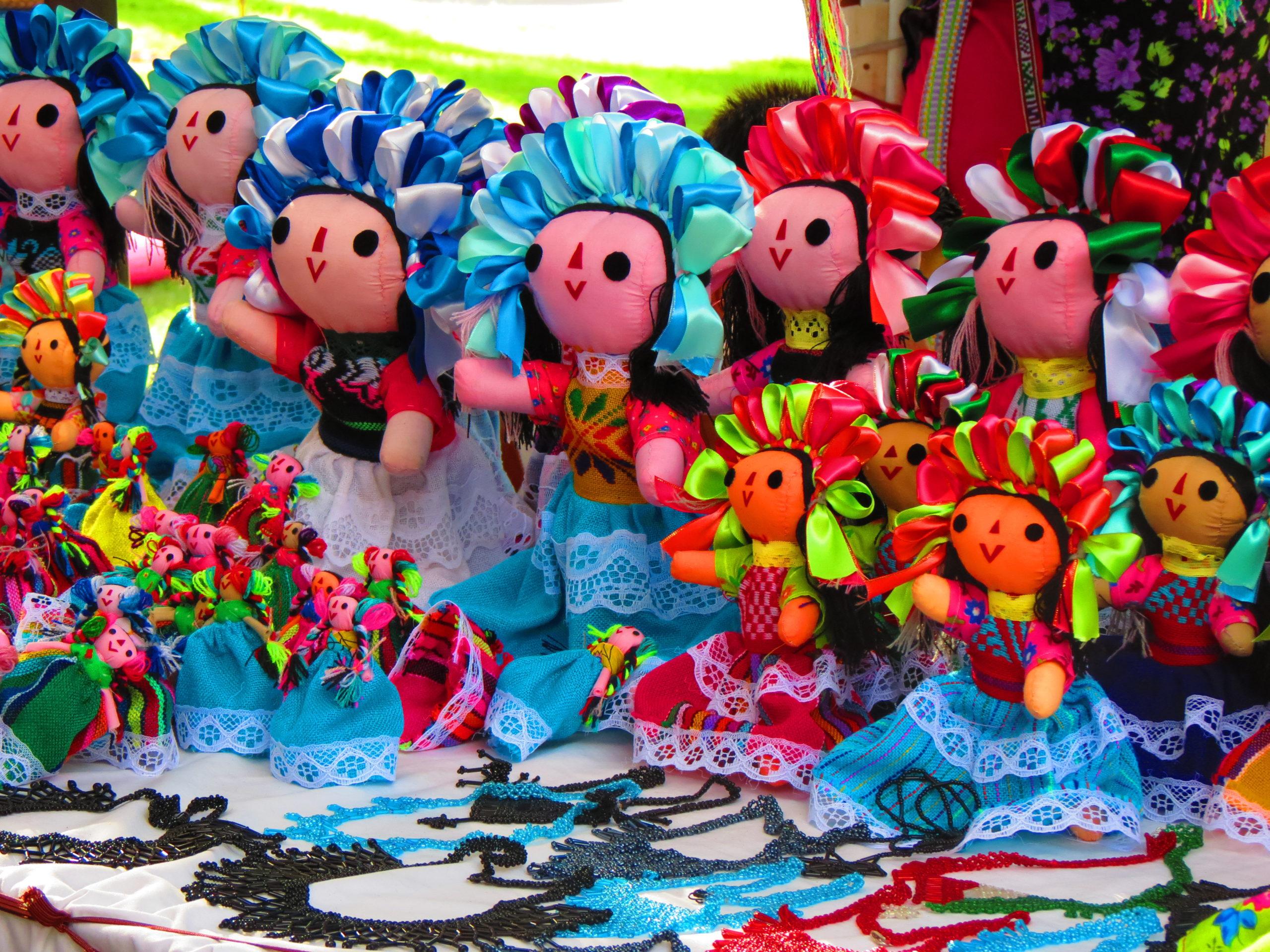Fabricación de juguetes en México marca su segundo año en descenso