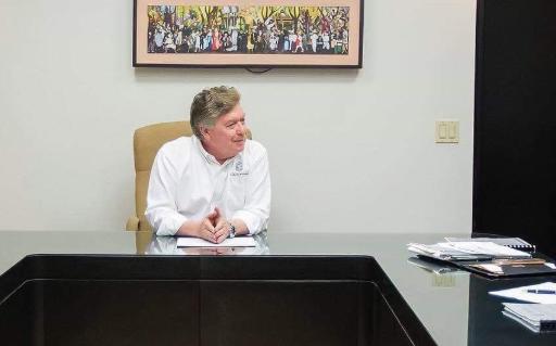 """Fiscalía de Baja California investiga a """"Kiko"""" Vega por desvío de fondos"""