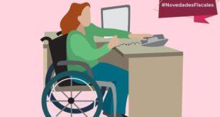 Mantiene SAT estímulo para quienes contraten personas con discapacidad