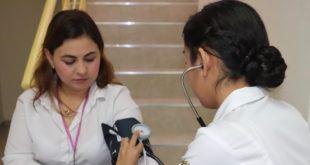 Cobros por servicios médicos especializados seguirán en 2020: Secretaría de Salud