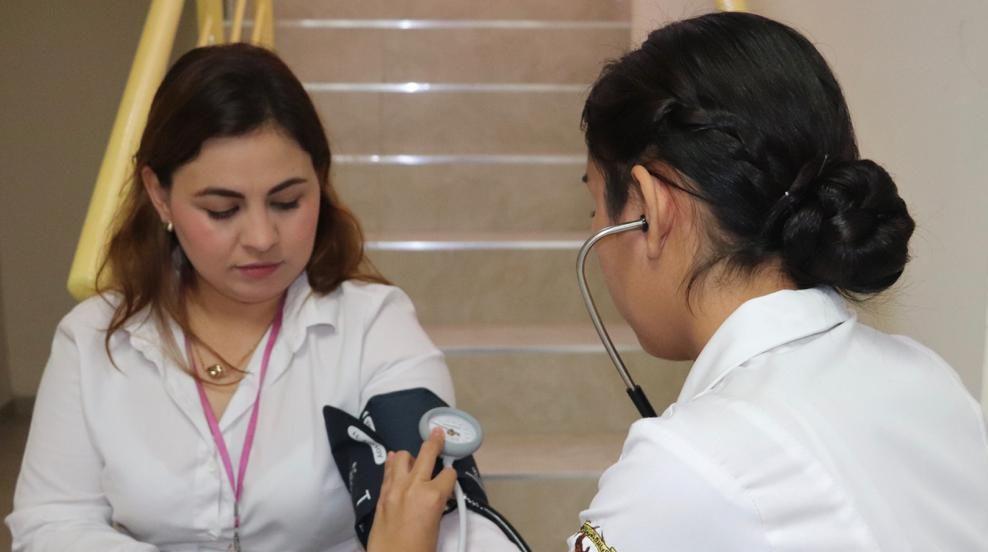 Cobros por servicios médicos especializados seguirán en 2020:, hacienda Secretaría de Salud