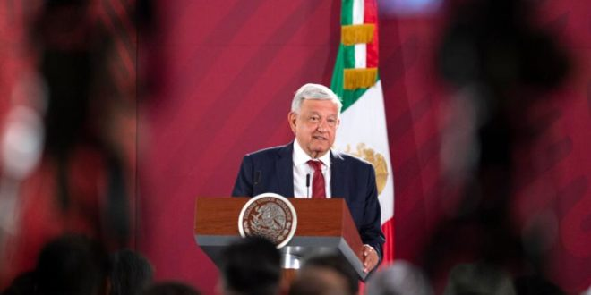 México no entregará a ex-funcionarios bolivianos refugiados en embajada: AMLO