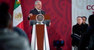 Caso García Luna, igual o más trascendente que Odebrecht: AMLO