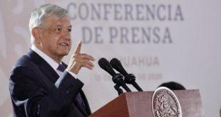 No es obligatorio que estados se sumen al Insabi, dice AMLO