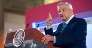 No habrá 'retrocesos' con reforma judicial, asegura AMLO