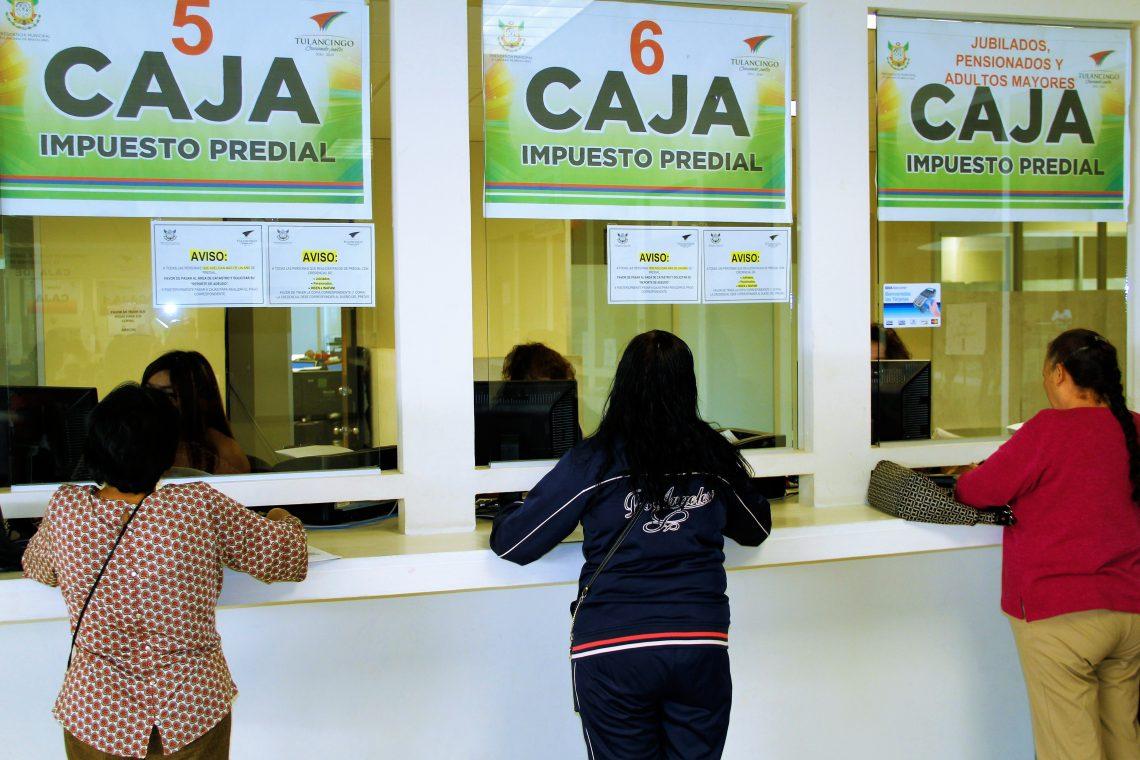 Gobierno de CDMX dará descuentos en pago del predial