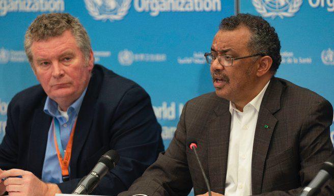 Declara OMS emergencia mundial por propagación de coronavirus